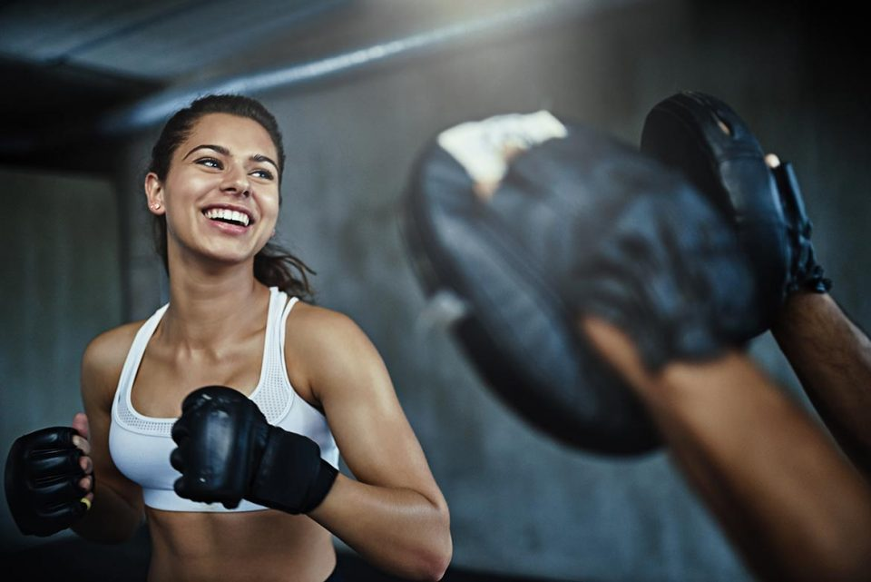 fitness2 960x641 - New York's first women-only boxing club is here