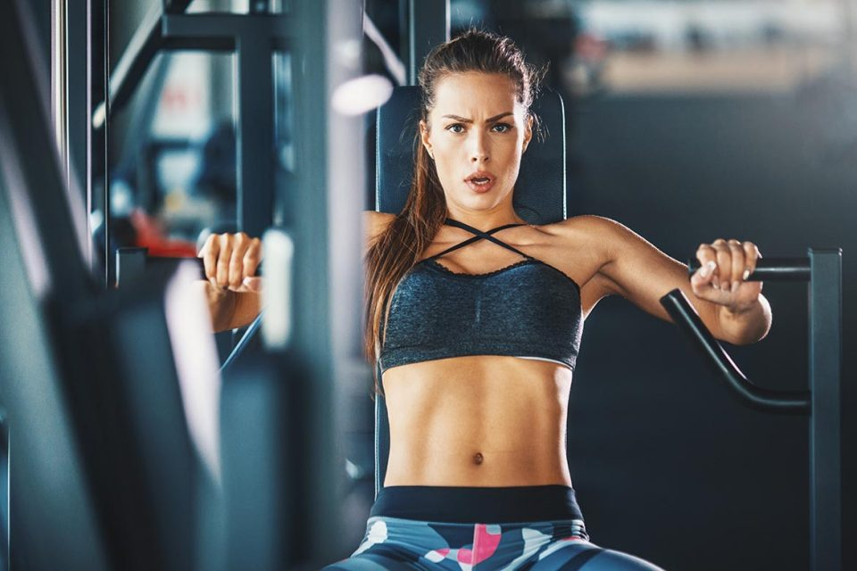 fitness3 960x640 - Fitness Tips - How much exercise you need to be healthy