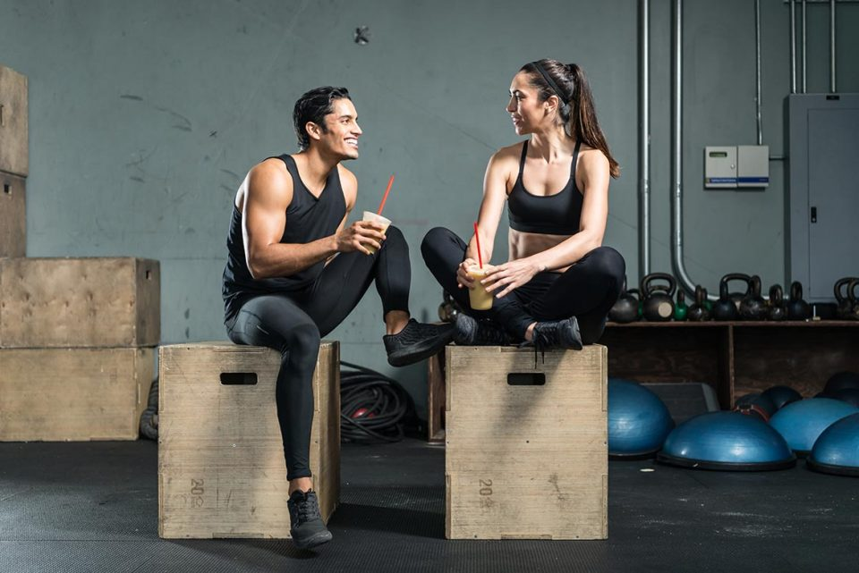 fitness4 960x641 - Ready, sweat: 10 top fitness trends for 2018