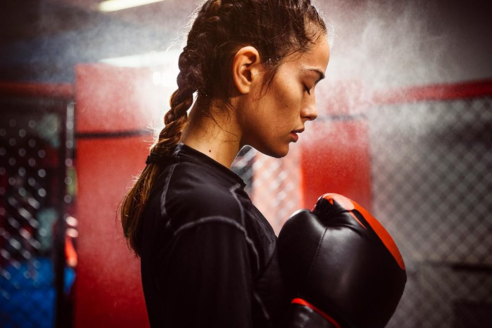 fitness5 960x640 - A new boxing gym in Monroeville gives women the opportunity to train