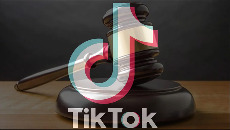 TikTokBan - The TikTok Ban Dilemma